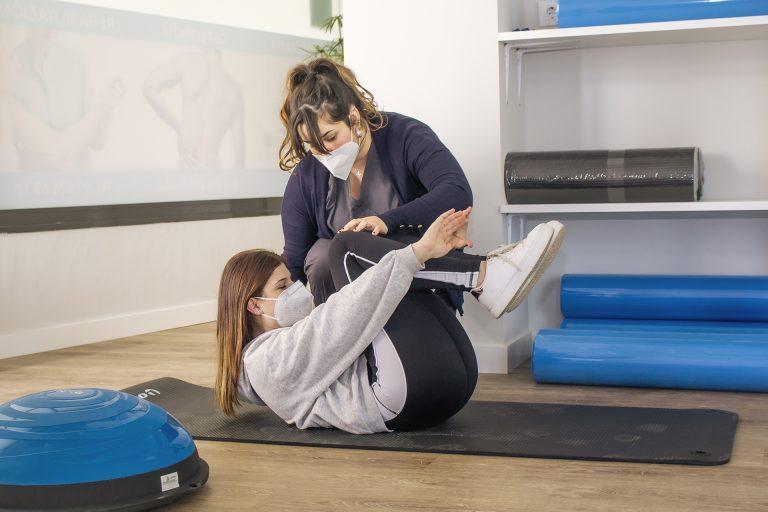 Más sobre fisioterapia manual en clínica icoa