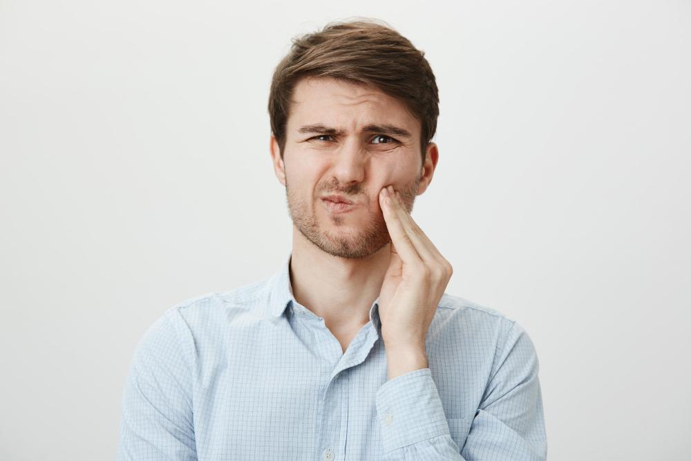 dolor de muelas: causas y tratamiento